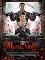 hansel_gretel_witch_hunter_affiche