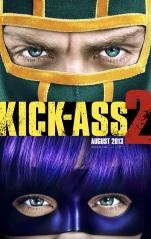 Kick Ass 2_Affiche 1