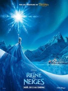 Affiche-La-reine-des-neiges