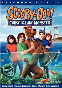 affiche-Scooby-Doo-et-le-monstre-du-lac-Scooby-Doo-Curse-of-the-Lake-Monster-2010-2