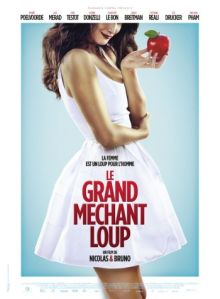 le grand mechant loup poster350