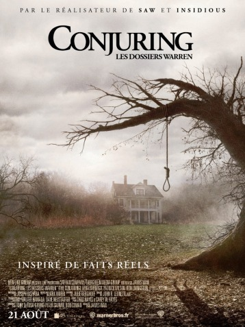 conjuring