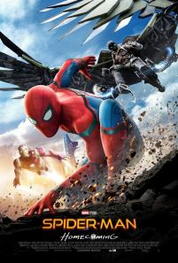 spidermanhomecoming