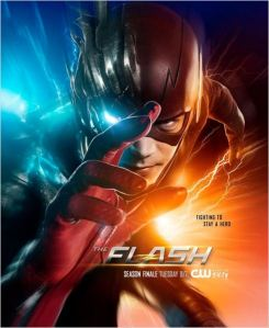 the flash saison 3 affiche.jpg