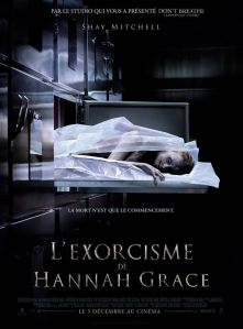 exorcisme hannah grace